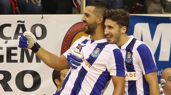 Passatempo Hóquei em Patins: FC Porto Fidelidade – Juventude de Viana