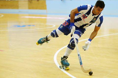 Passatempo Hóquei em Patins: FC Porto Fidelidade – Hockey Bassano