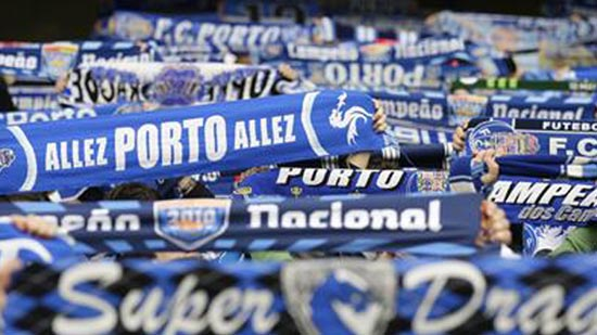 Passatempo FC Porto vs CD Aves