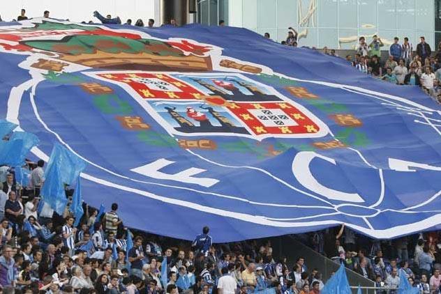 FC Porto já começou a preparar o jogo com o Rio Ave