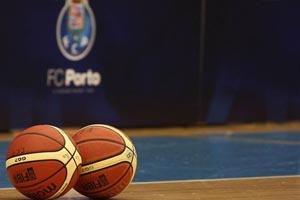 Passatempo Basquetebol: FC Porto vs SL Benfica