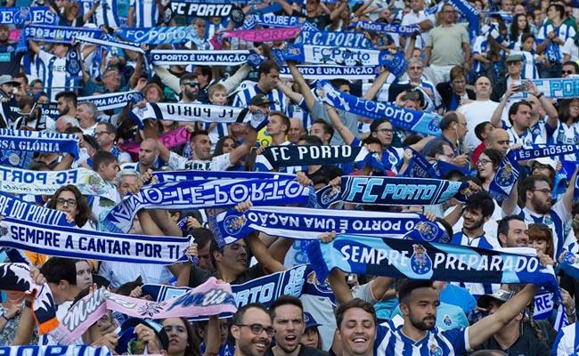 FC Porto - SL Benfica: Passatempo Futebol