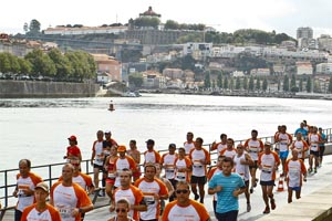 Abertas inscrições para a Meia Maratona do Porto