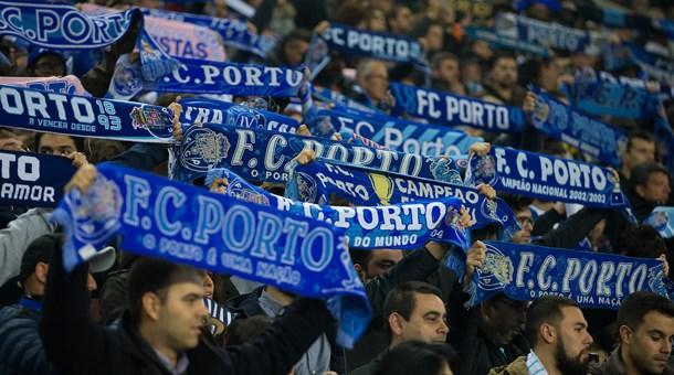 FC Porto vs Vitória FC: Passatempo de Futebol