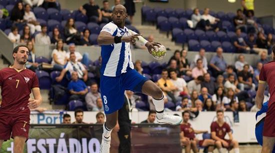 FC Porto – AA Avanca: Passatempo Andebol