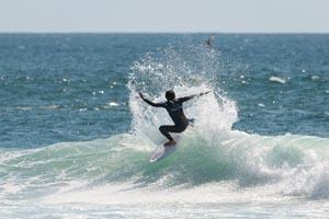 Praias do Porto e Matosinhos esperam 30 mil espectadores para assistir à 4ª edição do Wave Series