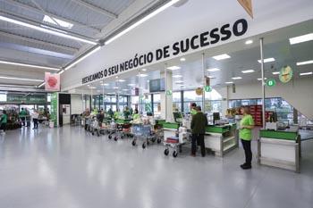 Recheio Cash & Carry abre loja em Corroios