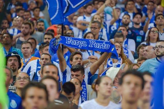 Passatempo FC Porto – BSC Young Boys