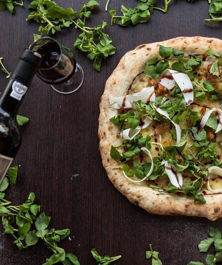 Semana da Cozinha Italiana no Mundo