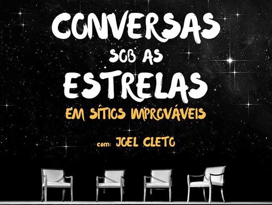 Conversas sob as estrelas