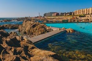 Matosinhos quer requalificar a Piscina das Marés