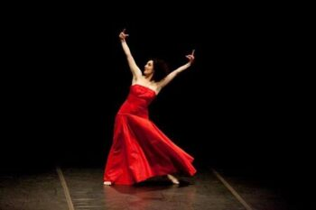 Moving with Pina, 22 e 23 mar, Teatro Campo Alegre