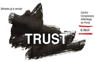 TEDxPorto 2019 vai refletir sobre a confiança