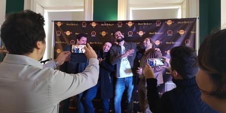 António Raminhos abre Comedy Club no Porto
