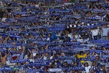FC Porto vs CS Marítimo: Passatempo de Futebol