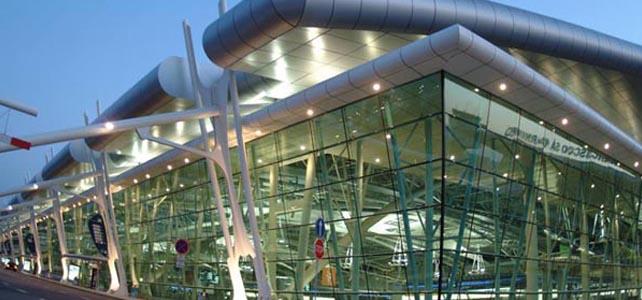 Laudamotion vai voar entre o Porto e Viena de Aústria