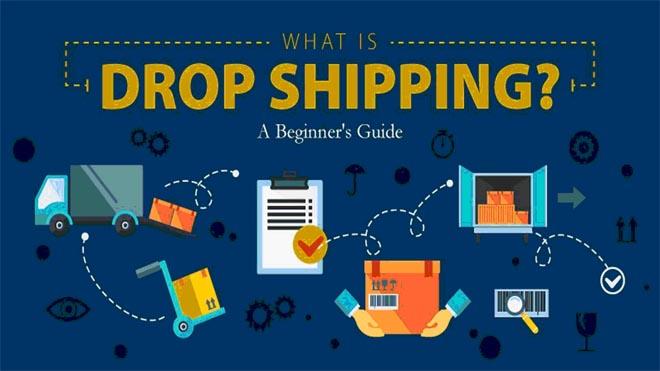 Dropshipping: Como iniciar um negócio com pouco dinheiro