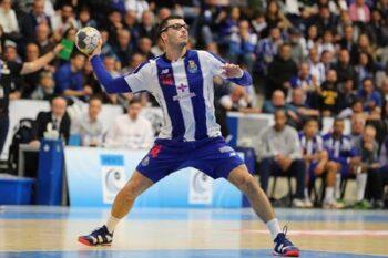 Passatempo Andebol: FC Porto Sofarma - Sporting CP