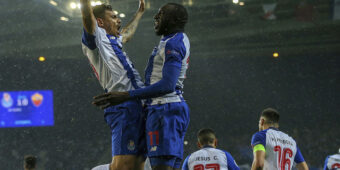 FC Porto está nos quartos de final da Champions