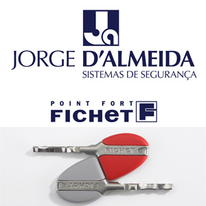 Jorge D' Almeida