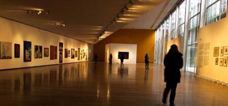 Galeria Municipal do Porto apresenta