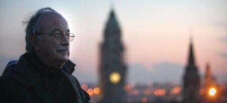 Helder Pacheco lança novo livro sobre o Porto