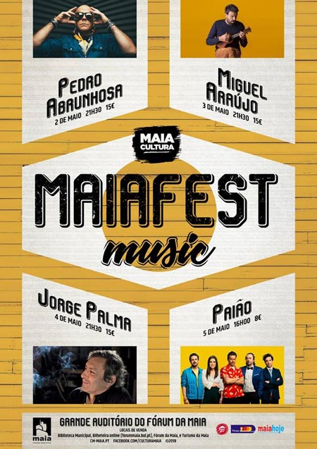 MaiaFest Music