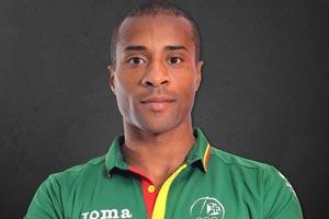 Nélson Évora conquista medalha de prata no triplo salto
