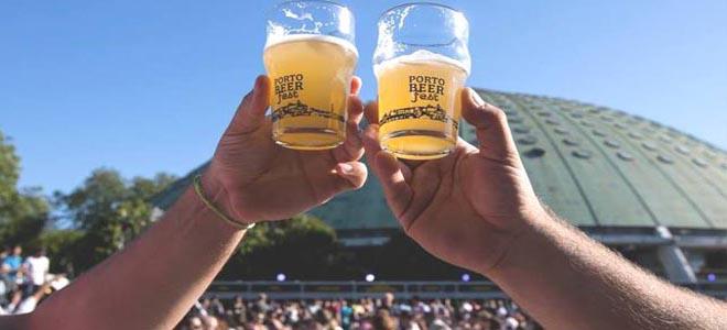 Melhores cervejeiros do mundo reúnem-se no Porto