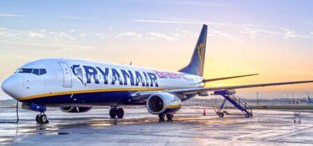 Só esta quinta-feira: Ryanair com voos a partir de 8,98€