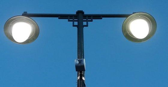 Porto vai acolher projeto piloto de iluminação inteligente