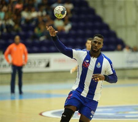 Passatempo Andebol: FC Porto Sofarma – Saint-Raphael