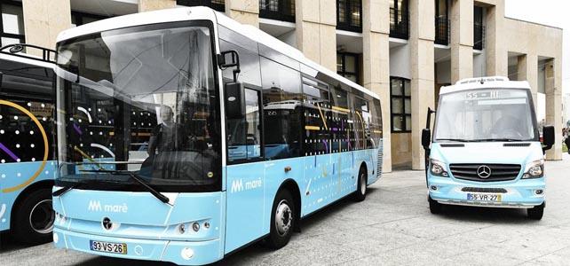 Nova empresa de transportes de Matosinhos pronta em maio