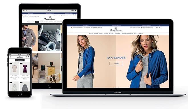 Marques Soares lança nova plataforma online