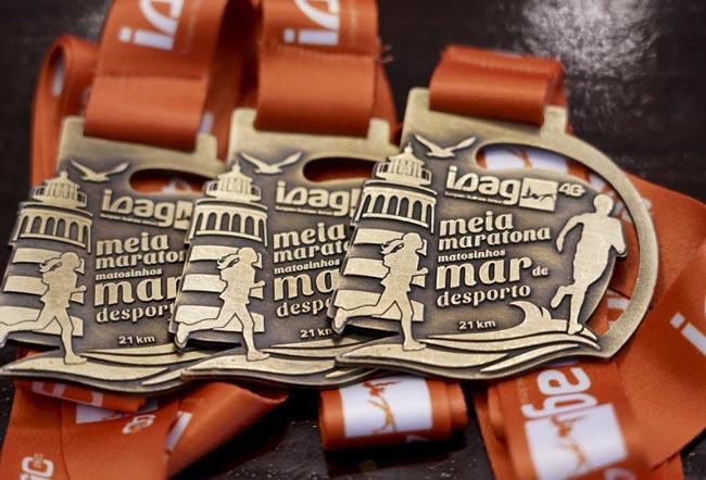 2.ª edição da ISAG Meia Maratona Matosinhos sai para a estrada este domingo