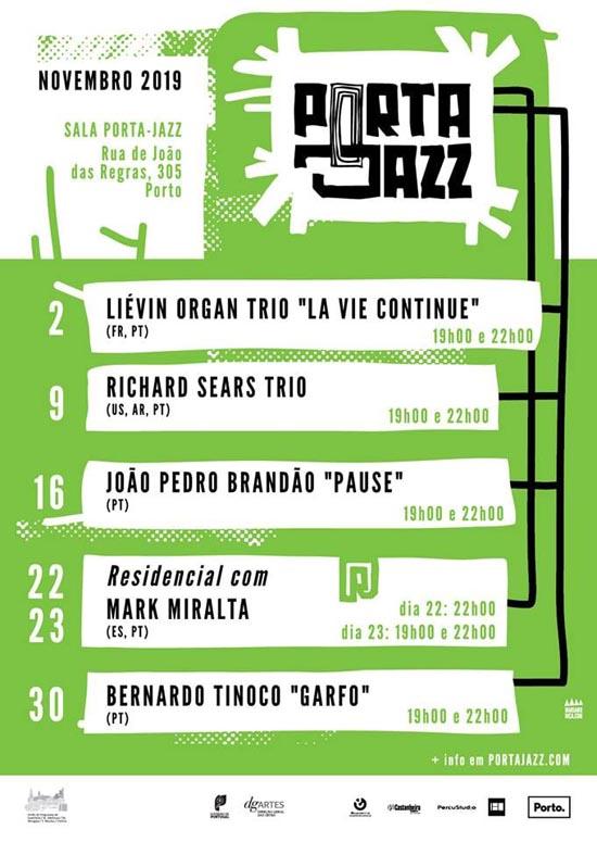Concertos Porta-Jazz