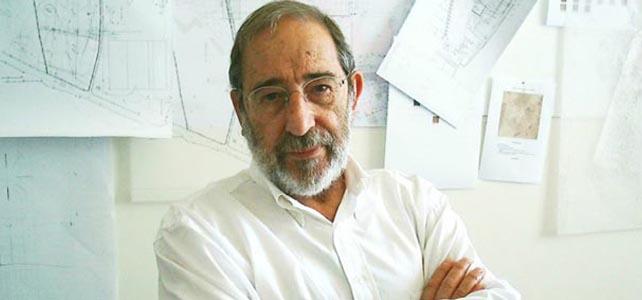 Espanha atribui Prémio Nacional de Arquitectura 2019 a Álvaro Siza Vieira
