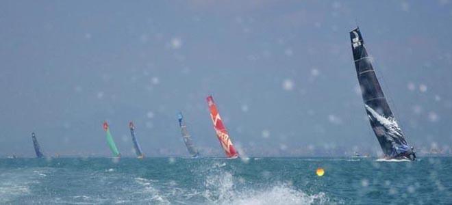 Frente Atlântica acolhe Campeonato da Europa de Vela Laser