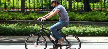 Matosinhos define regras para operadores de trotinetes e bicicletas elétricas