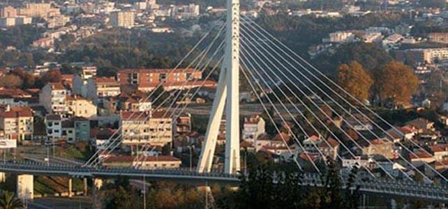 Câmara do Porto analisa reabilitação urbana de Campanhã