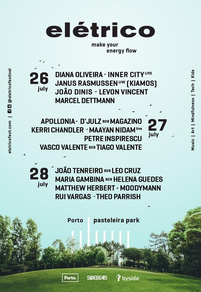 Elétrico Porto Music Experience