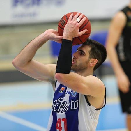 Passatempo FC Porto – Terceira Basket: 1º jogo dos ¼ Final dos Playoffs do Campeonato da Liga Portuguesa de Basquetebol