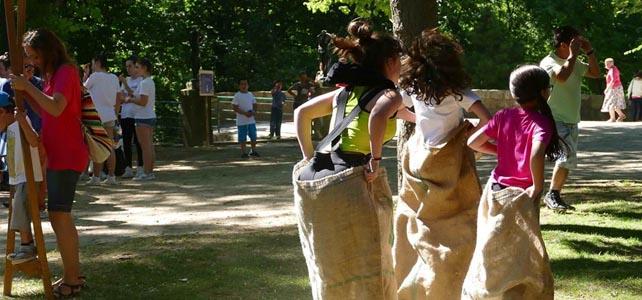Festa da Criança na Quinta do Covelo
