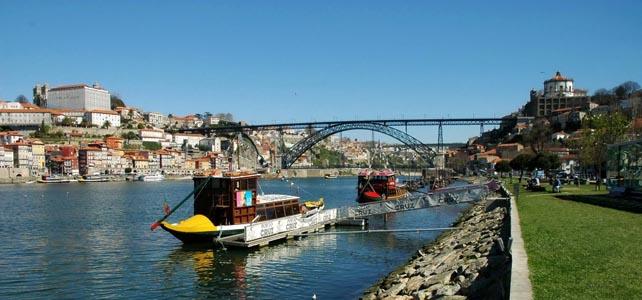 Gaia arrecadou 1,2 milhões de euros com taxa turística