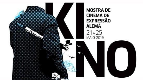 KINO - Mostra de Cinema de Expressão Alemã