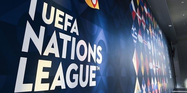 Já é conhecida a lista de convocados para a Liga das Nações