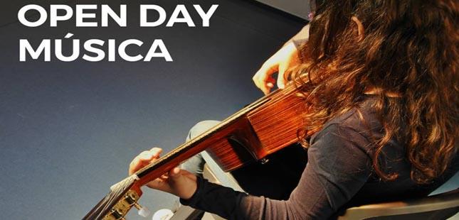 Conservatório de dança e música do Porto vai ter Open Day para experimentar instrumentos musicais