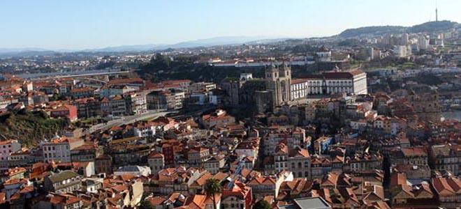 Porto tem 8.082 Alojamentos Locais
