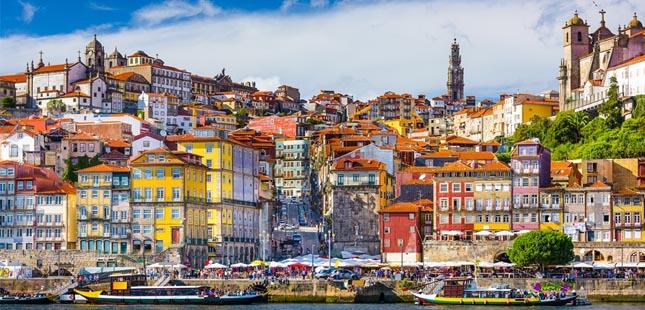 Condé Nast Traveller elege Portugal como o melhor destino europeu de 2019