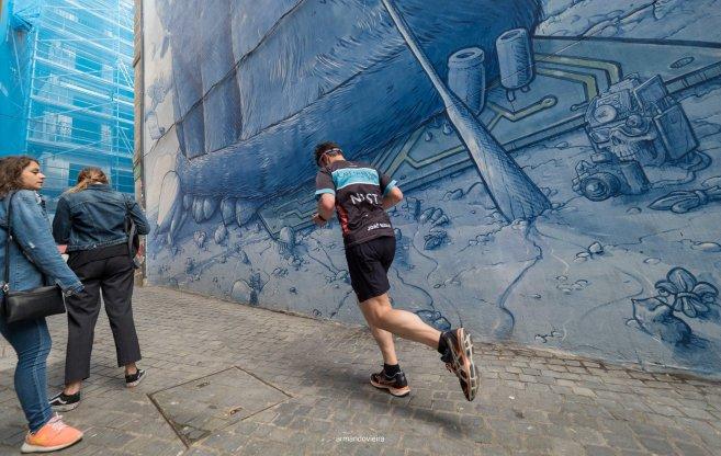 VIII edição da Porto City Race abre Circuito Europeu